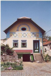 Potomákovo muzeum