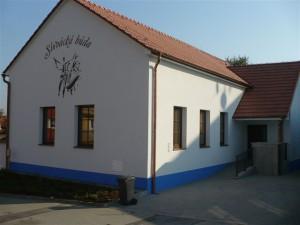 Slovácká búda