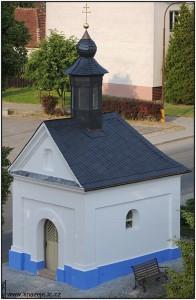 kaplicka Drslavice